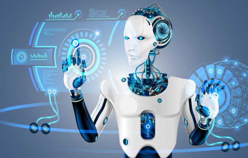 5 most promising roles for Artificial Intelligence in India