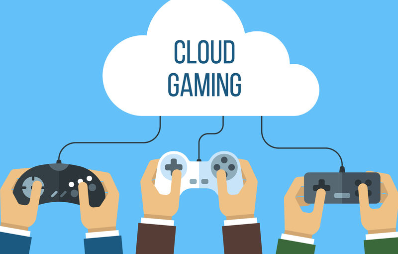 Gaming as a Service: How Cloud Computing is Transforming the Gaming Industry