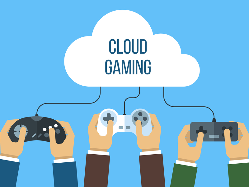 How Cloud Computing is Transforming the Gaming Industry