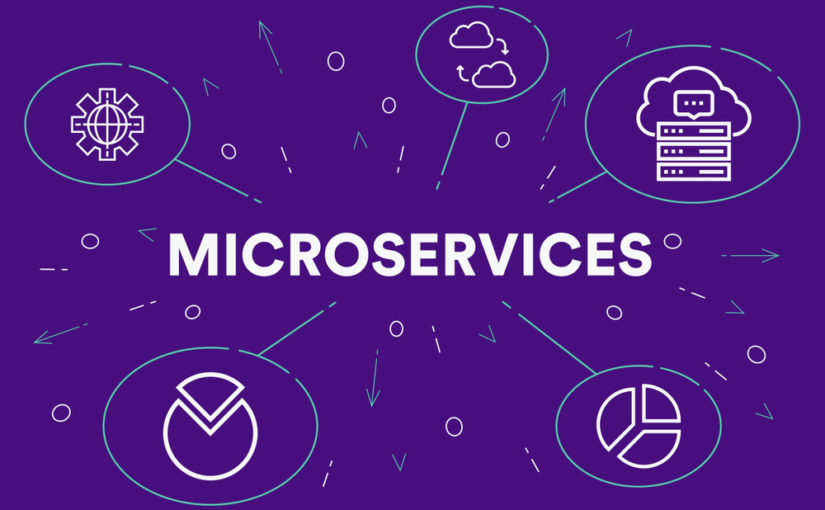 How to migrate a monolithic app to Microservices