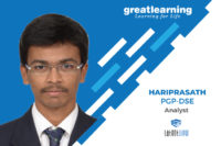 I interviewed with many companies through Great Learning: Hariprasath, PGP-DSE Alum