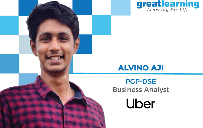 Career Support stands out at Great Learning: Alvino Aji, PGP-DSE Alum