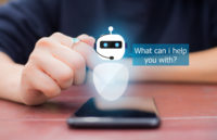 Basics of building an Artificial Intelligence Chatbot