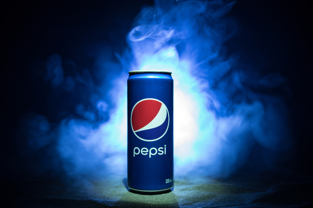 Is Design Thinking PepsiCo's Secret to Market Dominance?
