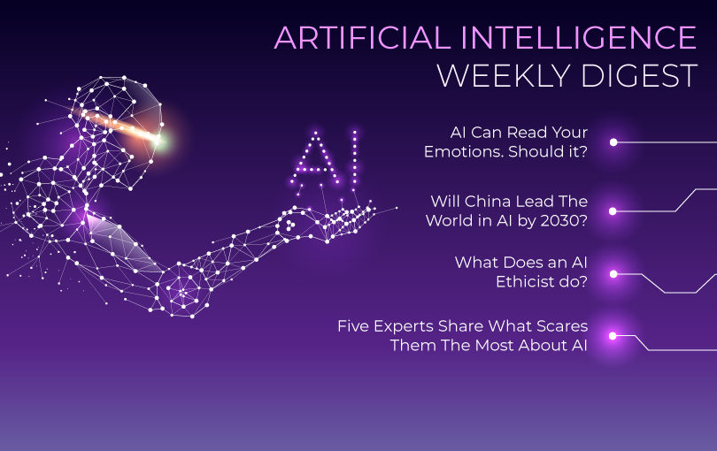 Your Essential Weekly Guide to Artificial Intelligence – August Part IV