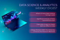 Your Essential Weekly Guide to Data Science And Analytics – August Part V