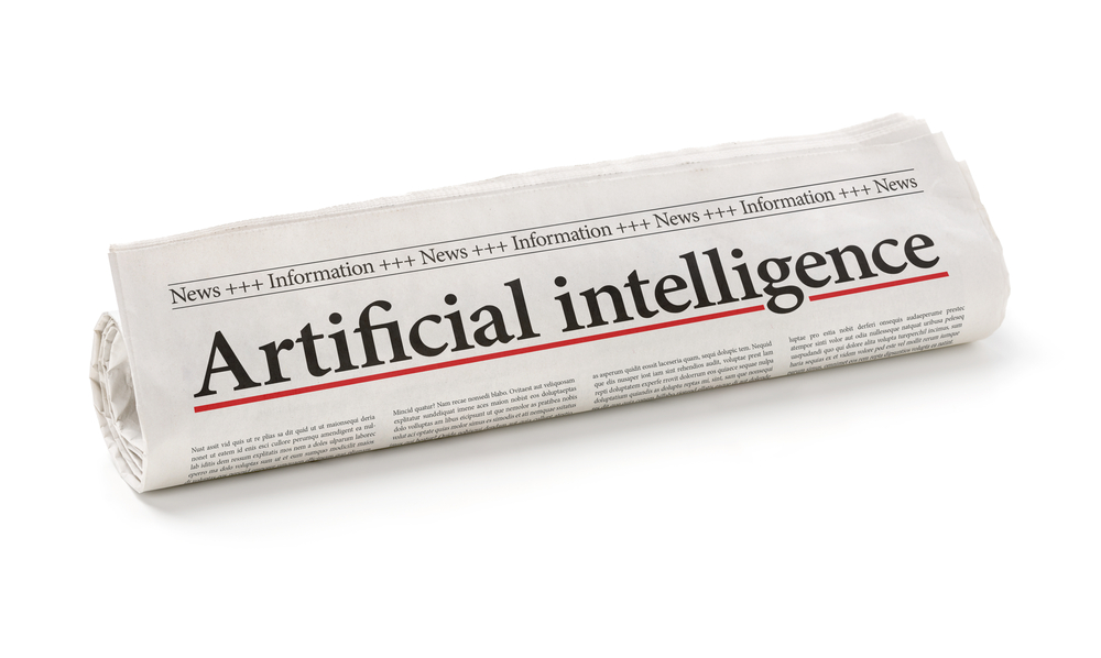 Your Essentials Guide to Artificial Intelligence - September Part III
