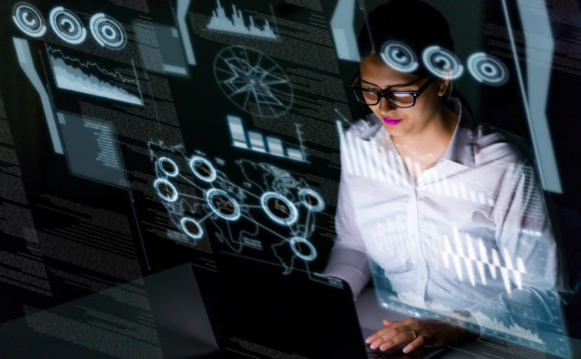 Data Scientists: An equally good career option for Women
