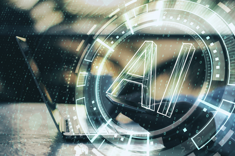 Top 10 Hot Artificial Intelligence Technologies