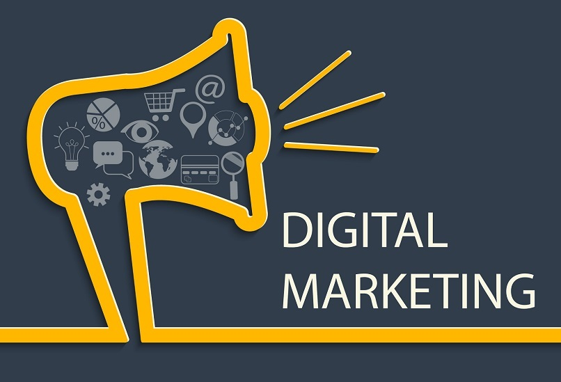 digital marketing mba