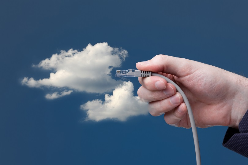 cloud computing types great learning