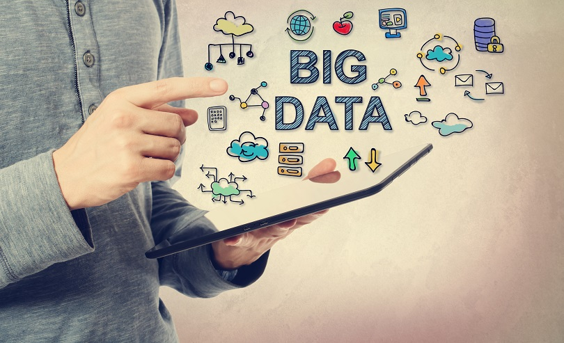Big Data Analytics Daily Life Great Learning