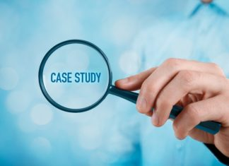healthcare analytics case studies great learning