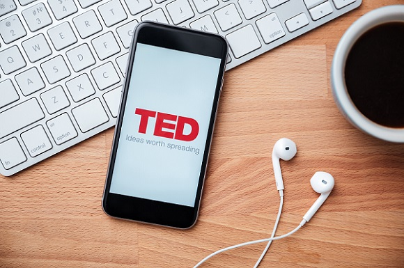 analytics ted talks great learning
