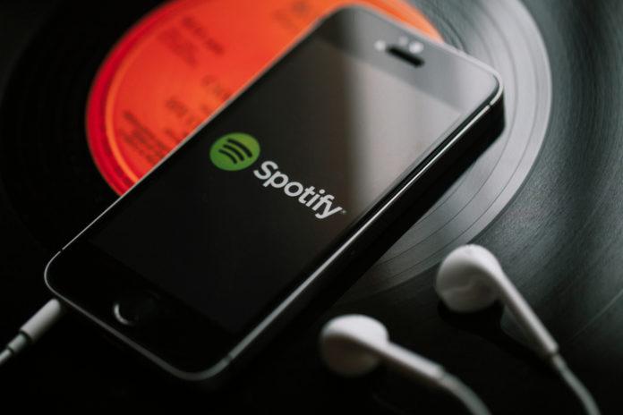 Machine Learning Spotify