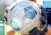 Football Artificial Intelligence Technology