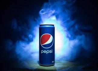 Pepsi design thinking