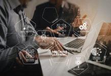 machine learning vs deep learning