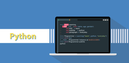 21 open source python libraries