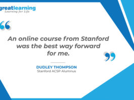Great Learning Success Story