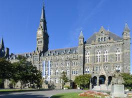 US University top choices