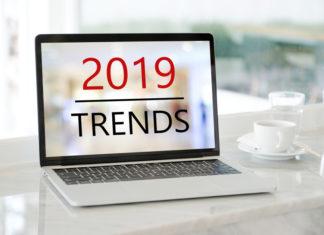 Gartner Market Guide 2019 trends