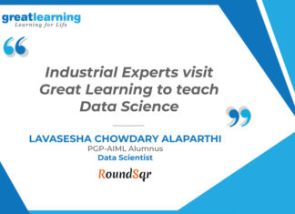 Industrial Experts visit