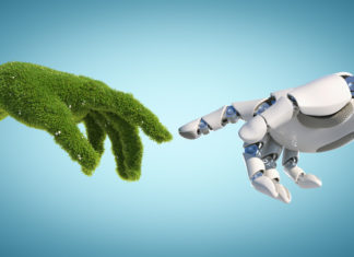 climate change and artificial intelligence