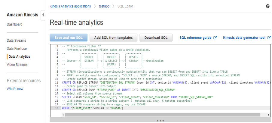 cloud computing project - sentiment analysis and invoice management system