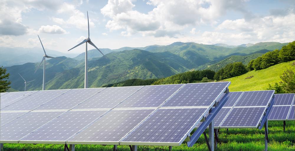 AI in renewable energy