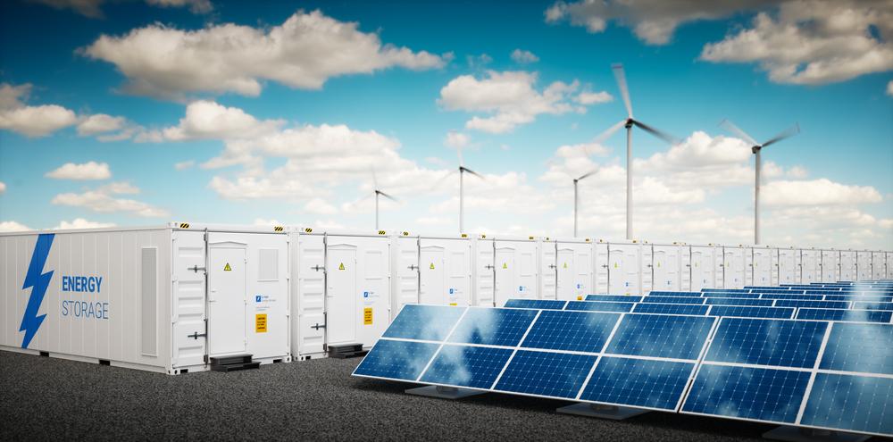 Smart energy storage through AI