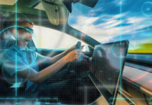 Use of AI in Tesla
