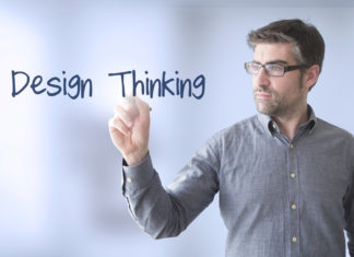 Design Thinking in Digital Workplace