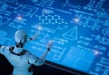 AI introduced as a subject