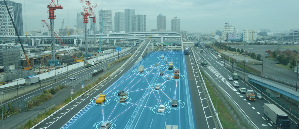 Machine Learning in transport