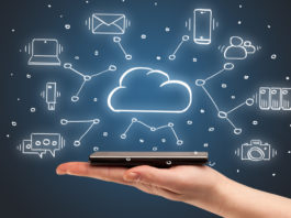 cloud for software delivery