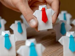 Design Thinking in HR