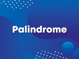 Palindrome Function in Python