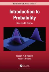 data science books - introduction to probability