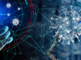 Global AI initiative to fight COVID-19