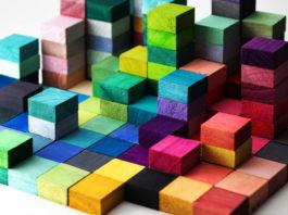 stacking