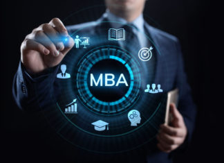 MBA benefits