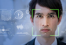facial recognition using python