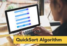 QuickSort_GL