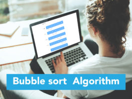 BubbleSort_GL