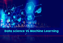 data science vs machine learning