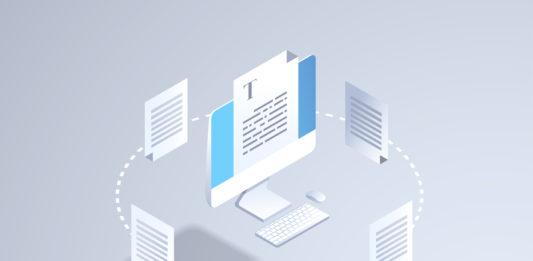 plagiarism free content