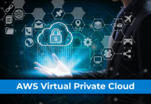 Feature Image - AWS Virtual Private Cloud - Great Learning