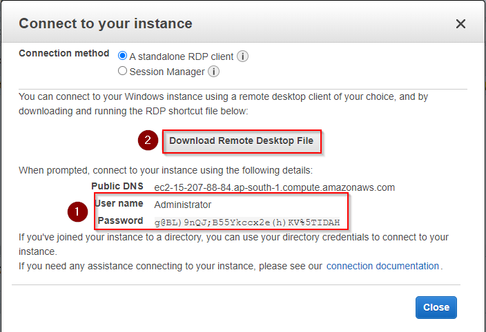 Launch EC2 Instance - AWS Tutorial For Beginners - Great Learning