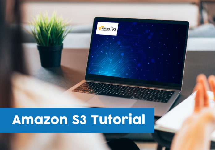 Feature Image - Amazon S3 - Great Learning